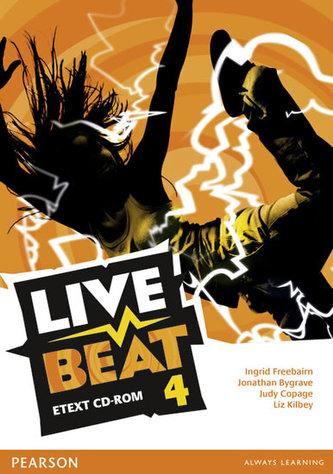 Live Beat 4 eText CD-ROM
