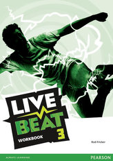 Live Beat 3 Workbook
