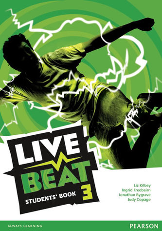 Live Beat 3 Students´ Book
