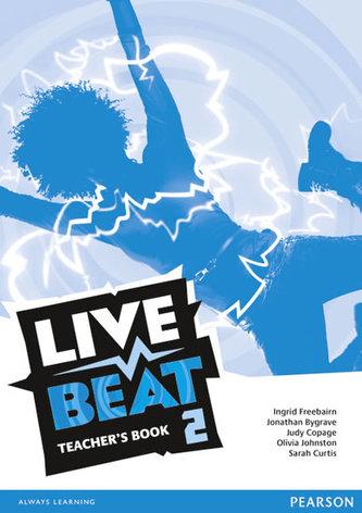 Live Beat 2 Teacher´s Book
