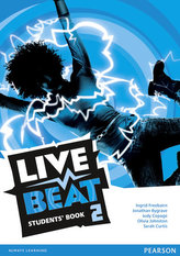 Live Beat 2 Students´ Book
