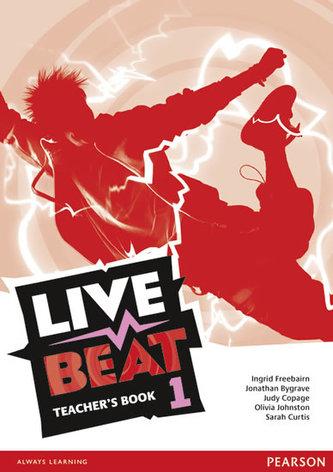Live Beat 1 Teacher´s Book