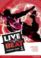 Live Beat 1 Students´ Book