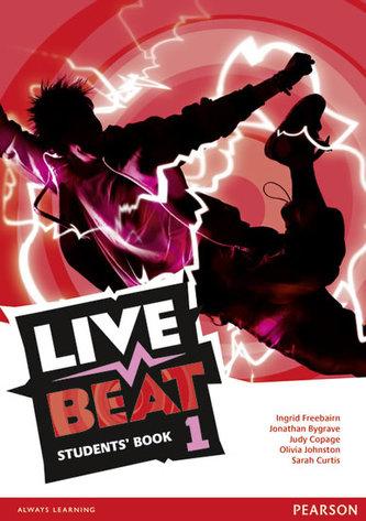 Live Beat 1 Students´ Book - Bygrave Jonathan