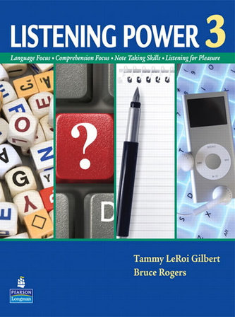 Listening Power 3 Value Pack: Student Book and Classroom Audio CD
