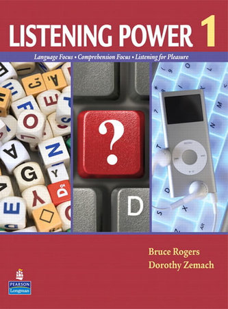 Listening Power 1 Value Pack: Student Book with Classroom Audio CD