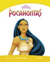 Level 6: Pocahontas