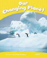 Level 6: Our Changing Planet CLIL