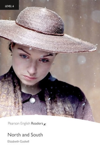 Level 6: North and South Book and MP3 Pack - Elizabeth Cleghorn Gaskell