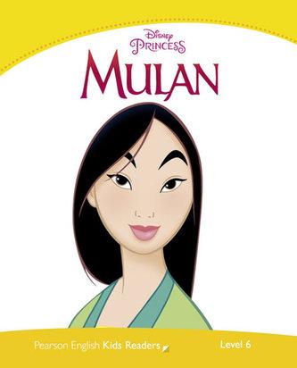 Level 6: Mulan