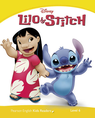 Level 6: Lilo + Stitch - Paul Shipton