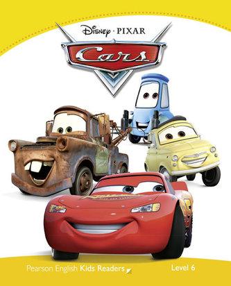 Level 6: Cars