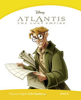 Level 6: Atlantis: Lost Empire