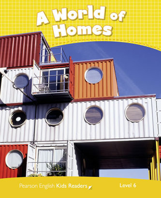 Level 6: A World of Homes CLIL