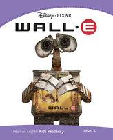 Level 5: WALL-E