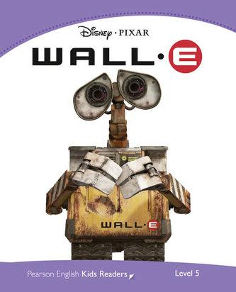 Level 5: WALL-E - Parker Helen