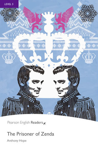 Level 5: The Prisoner of Zenda Book and MP3 Pack