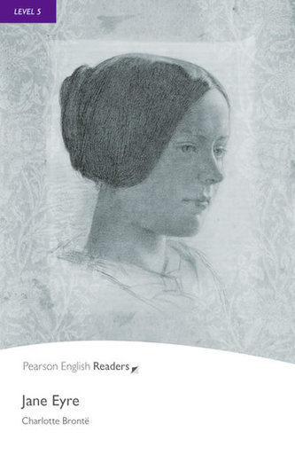 Level 5: Jane Eyre Book and MP3 Pack - Charlotte Brontë