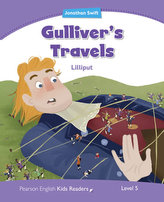 Level 5: Gulliver´s Travels