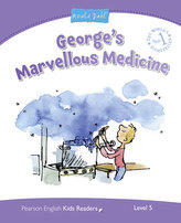 Level 5: George´s Marvellous Medicine
