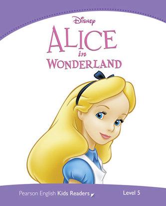 Level 5: Alice in Wonderland