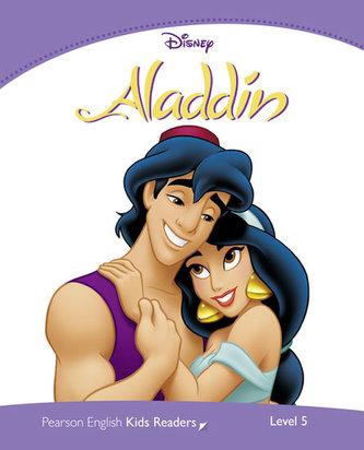 Level 5: Aladdin
