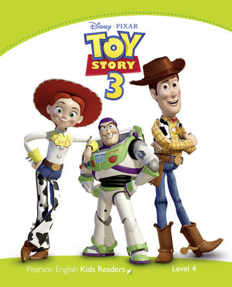 Level 4: Toy Story 3 - Paul Shipton