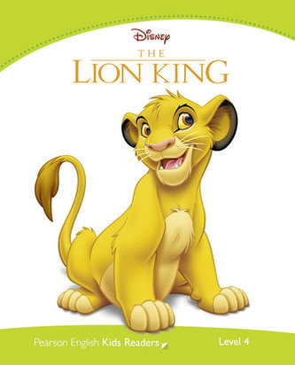 Level 4: The Lion King - Paul Shipton
