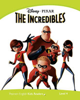 Level 4: The Incredibles