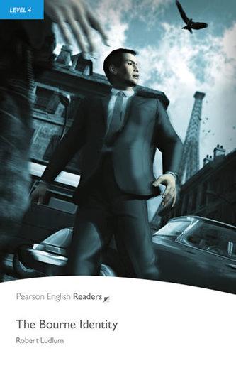 Level 4: The Bourne Identity
