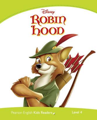 Level 4: Robin Hood - Potter Jocelyn