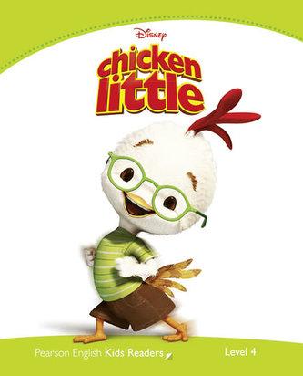 Level 4: Chicken Little