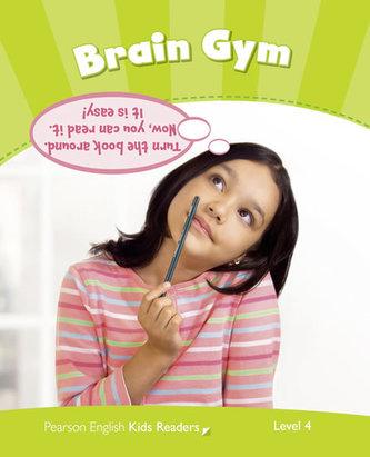 Level 4: Brain Gym CLIL AmE