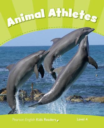 Level 4: Animal Athletes CLIL AmE