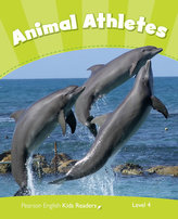 Level 4: Animal Athletes CLIL