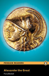 Level 4: Alexander the Great Book and MP3 Pack