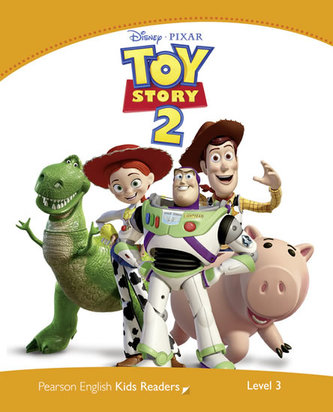 Level 3: Toy Story 2 - Paul Shipton