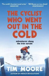 Cyclist Who Went Out Of Cold