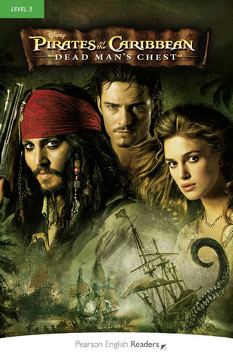 Level 3: Pirates of the Caribbean 2: Dead Man´s Chest - neuveden