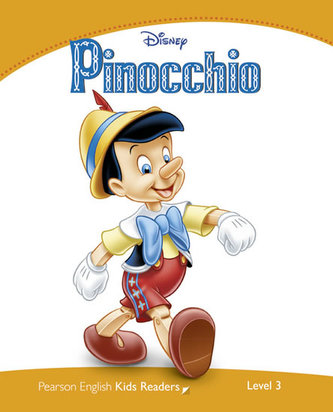Level 3: Pinocchio - Williams Marion