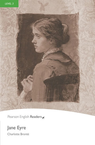 Level 3: Jane Eyre Book and MP3 Pack - Charlotte Brontë