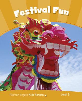 Level 3: Festival Fun CLIL