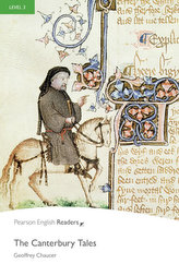 Level 3: Canterbury Tales Book and MP3 Pack