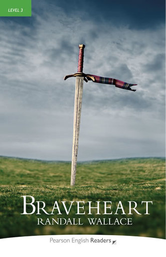 Level 3: Braveheart Book and MP3 Pack