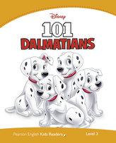 Level 3: 101 Dalmations