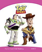 Level 2: Toy Story 1
