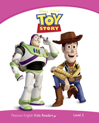 Level 2: Toy Story 1 - Melanie Ellis, Caroline Laidlaw, Peter Madgyes, Christopher Ryan