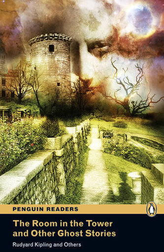 Level 2: The Room in the Tower and Other Stories Book and MP3 Pack