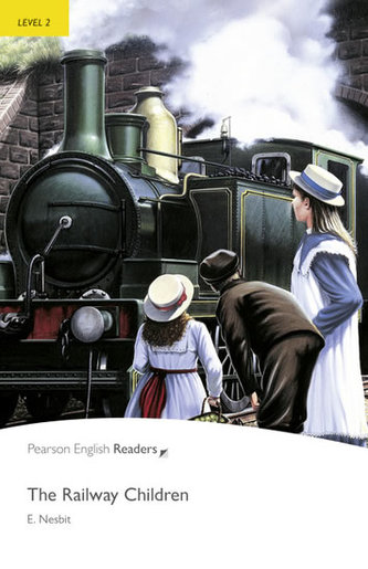 Level 2: The Railway Children Book and MP3 Pack