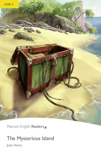Level 2: The Mysterious Island - Verne Jules